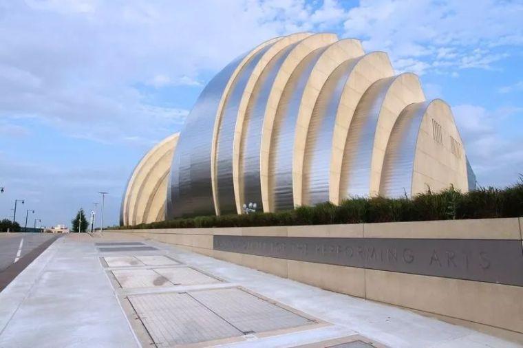 美国51州最佳建筑设计丨附50套公建+住宅+中式建筑SU模型_30