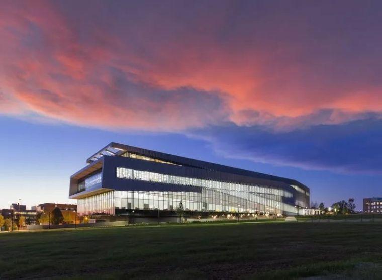 美国51州最佳建筑设计丨附50套公建+住宅+中式建筑SU模型_38