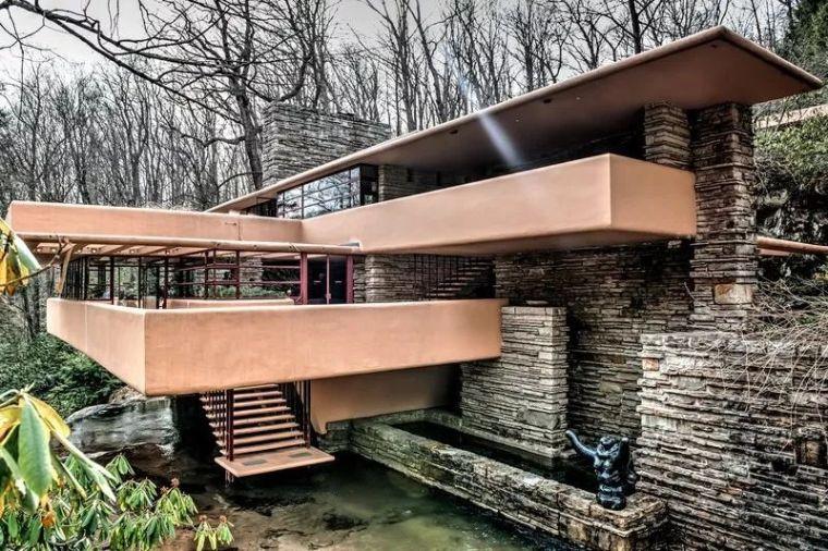美国51州最佳建筑设计丨附50套公建+住宅+中式建筑SU模型_43