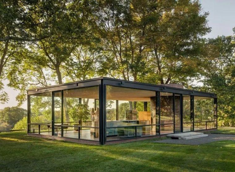 美国51州最佳建筑设计丨附50套公建+住宅+中式建筑SU模型_12