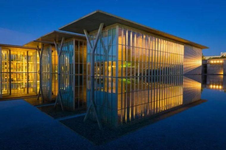 美国51州最佳建筑设计丨附50套公建+住宅+中式建筑SU模型_48