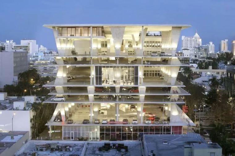 美国51州最佳建筑设计丨附50套公建+住宅+中式建筑SU模型_14