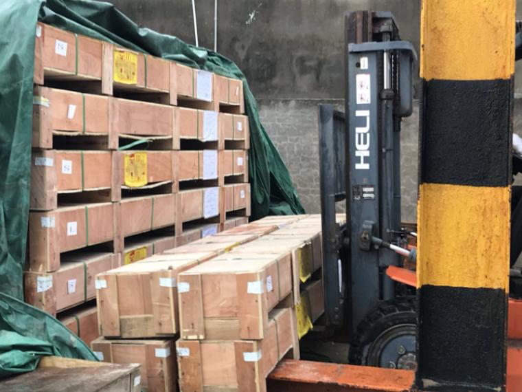 控制风机基础预应力螺栓组合件施工一次验收合格率施工工艺