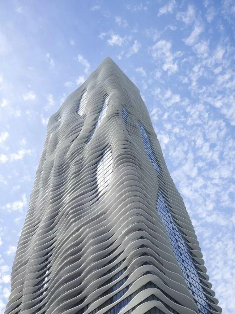 美国51州最佳建筑设计丨附50套公建+住宅+中式建筑SU模型_18