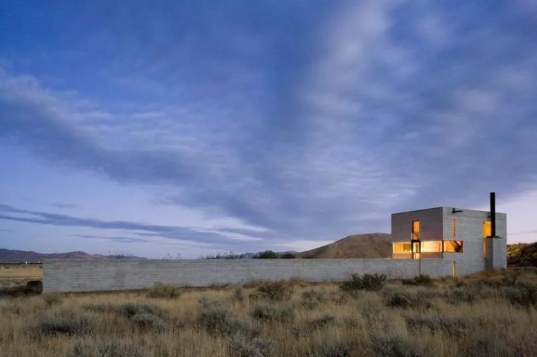 美国51州最佳建筑设计丨附50套公建+住宅+中式建筑SU模型_17