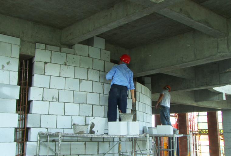 提高砌体结构一次成型合格率施工工艺(完整全面)