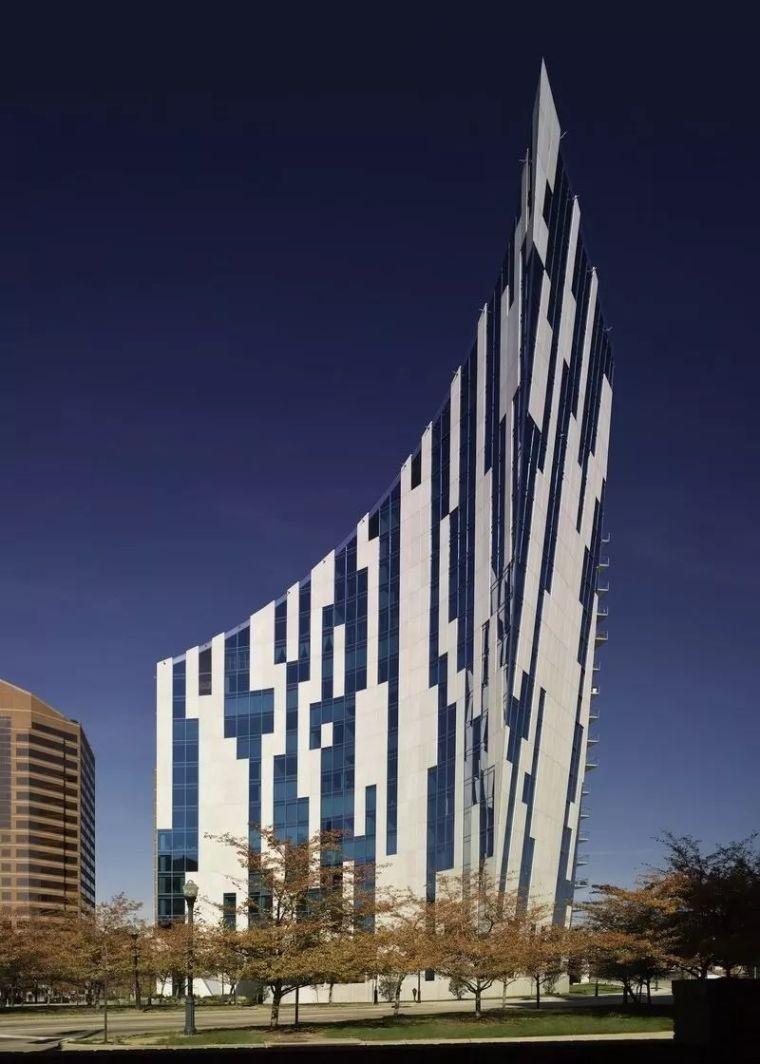 美国51州最佳建筑设计丨附50套公建+住宅+中式建筑SU模型_22
