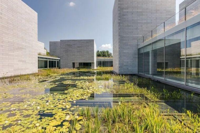 美国51州最佳建筑设计丨附50套公建+住宅+中式建筑SU模型_25