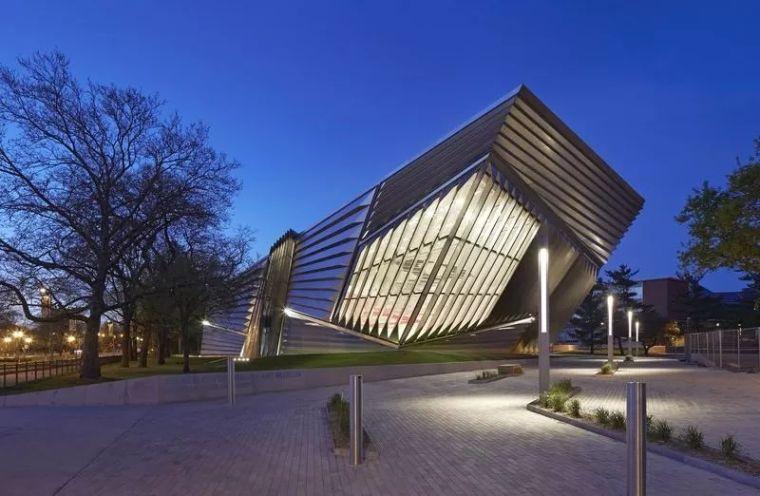 美国51州最佳建筑设计丨附50套公建+住宅+中式建筑SU模型_27