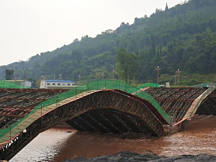 桥梁预压加载专项方案(17年,清楚明了)