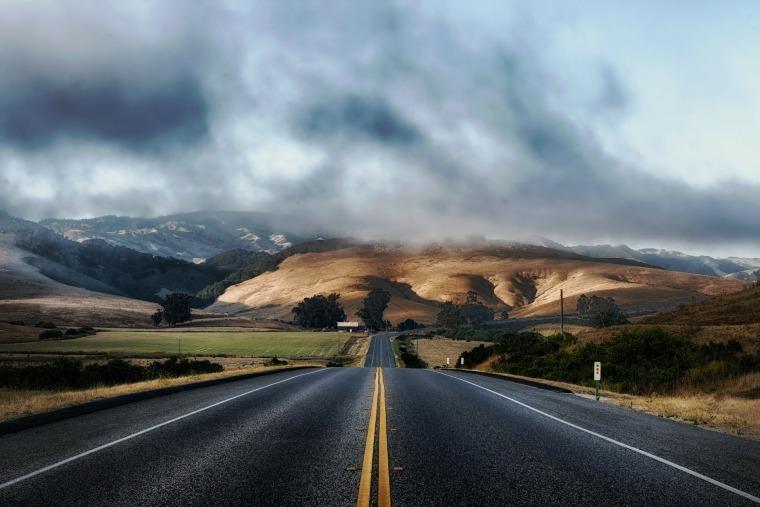道路工程图识读
