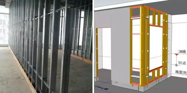 住宅精装修工程施工工艺和质量标准,重磅推荐!_10