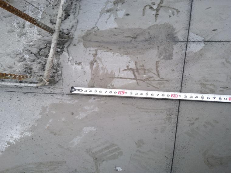 框剪结构住宅工程主体结构分部验收汇报材料PPT(50页,图片丰富)