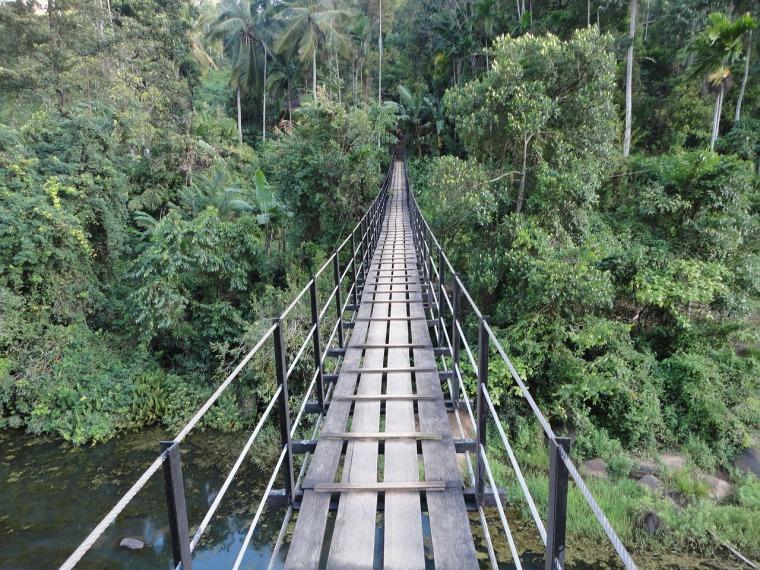 桥梁构造识图