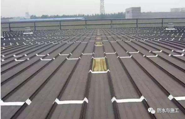 屋面防水工程有这么多注意事项,后悔知道的晚了!