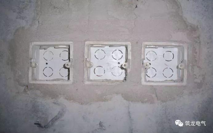 百闻不如一见的标杆级电气工程工艺做法图集(下)