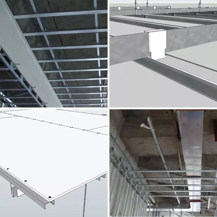 住宅精装修工程施工工艺和质量标准,重磅推荐!_4