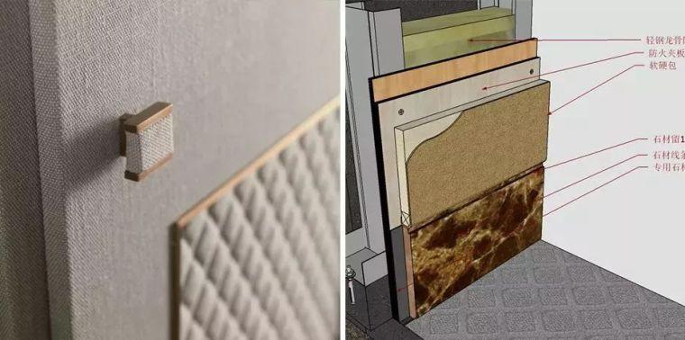 住宅精装修工程施工工艺和质量标准,重磅推荐!_21