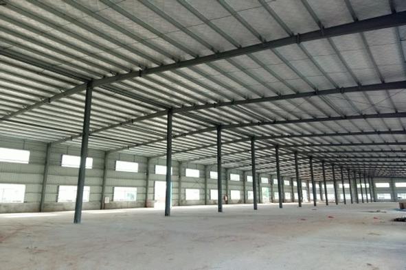 影响钢结构厂房造价的因素