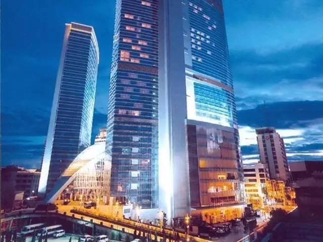 五星级酒店弱电智能化系统设计方案