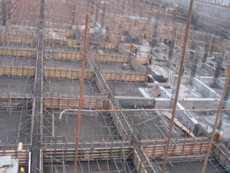 [QC成果]超长超大地下室混凝土裂缝施工质量控制