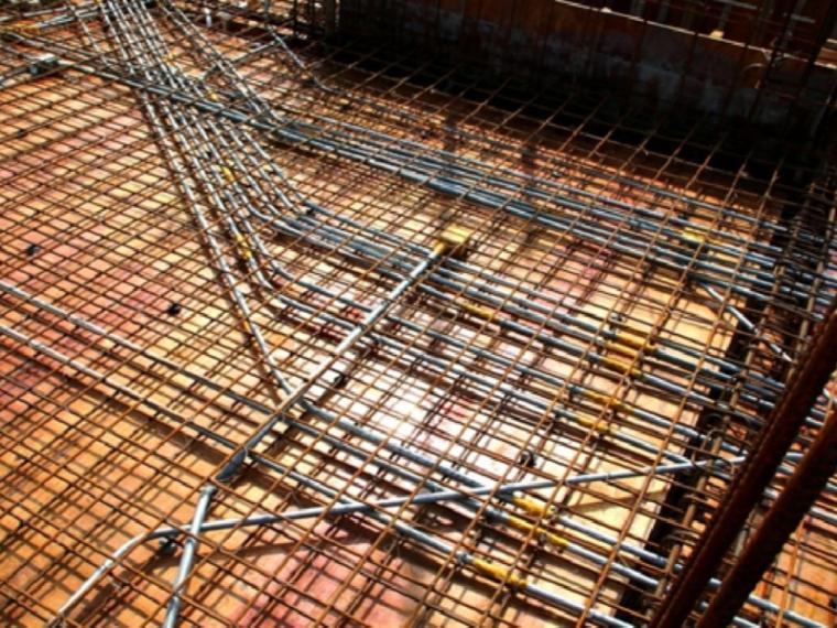 [QC成果]减少地下室混凝土裂缝的产生