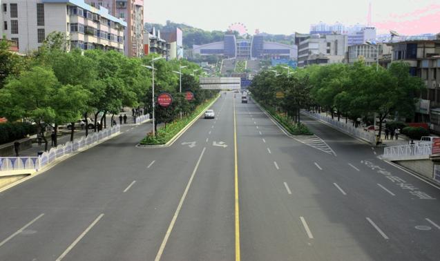 [江苏]市政道路工程安全监理规划