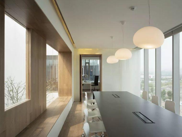 广州未来之丘办公楼设计