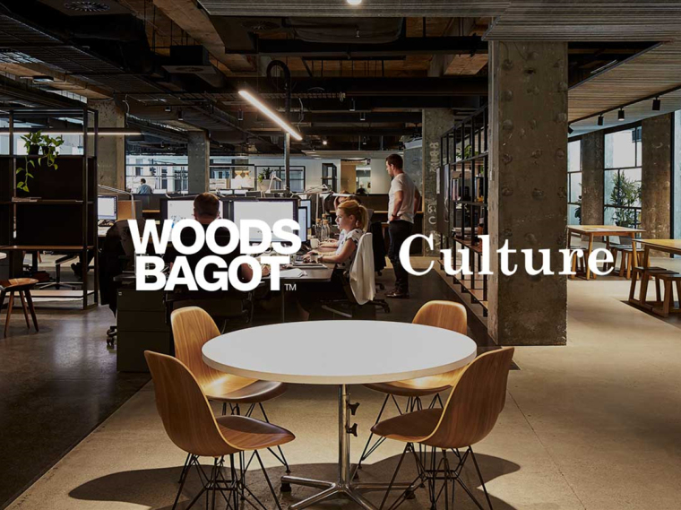 澳大利亚WoodsBagot建筑作品集