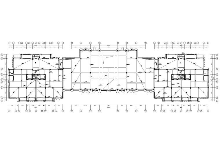 [杭州]绿城·西溪诚园销售中心施工图+实景图