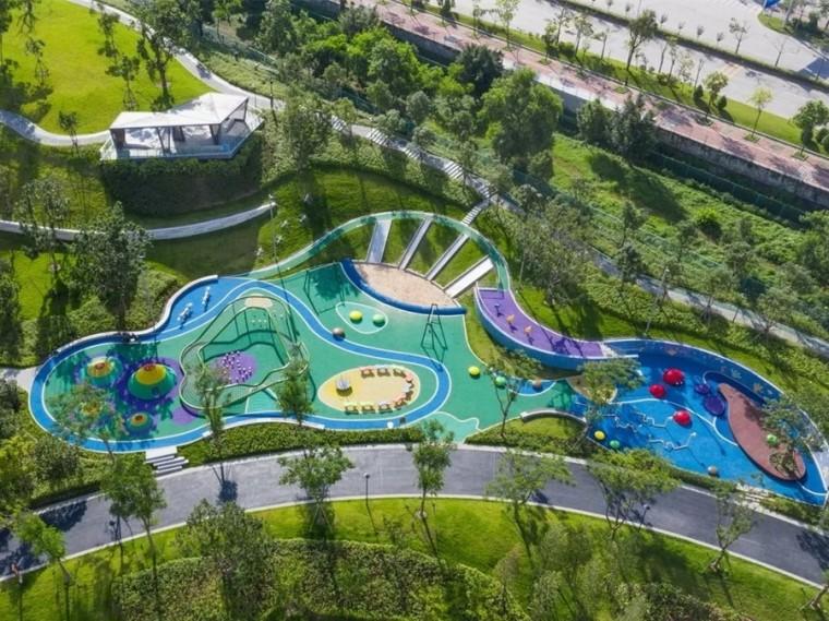 深圳白鸽湖文化公园