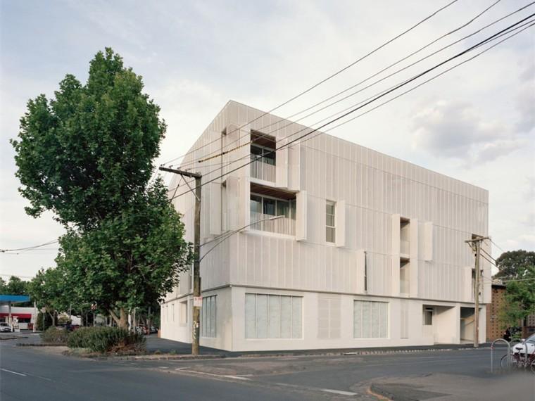 澳大利亚NthFitzroy公寓