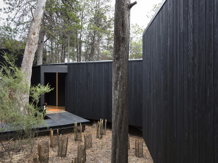 澳大利亚FreycinetLodge住宅