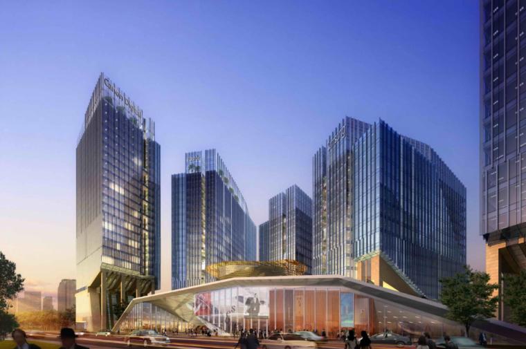 [湖南]市文明工地房建工程安全监理规划