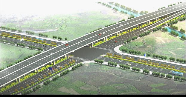[湖南]市政道路工程安全监理规划