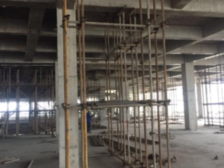 [QC成果]超重大跨度钢桁架安装施工方法创新