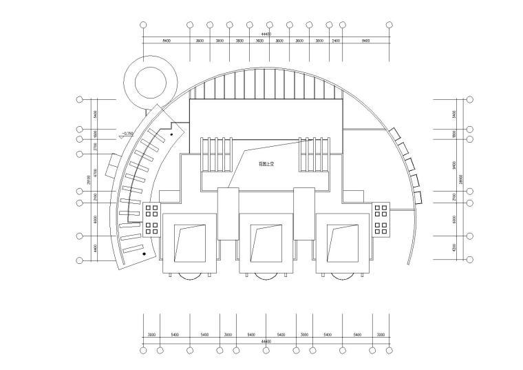 三套幼儿园方案CAD文件及效果图