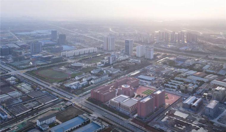 新作|秩序、仪式与精神:南京明道中学