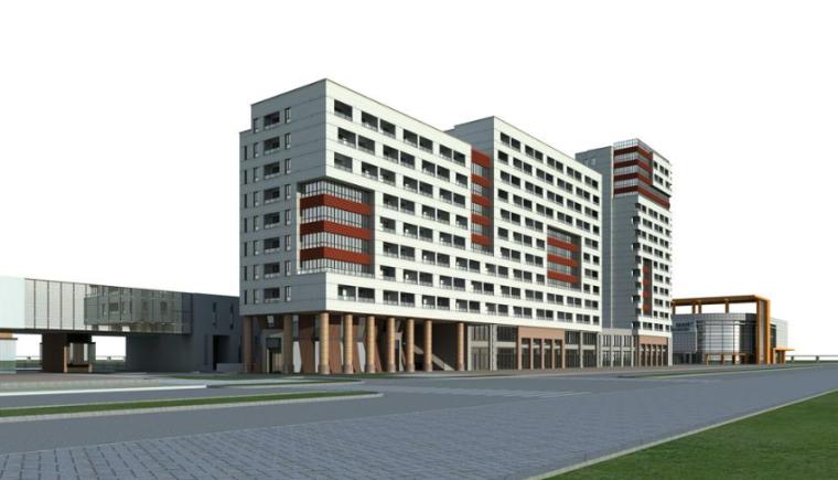棚户改造区新建厂房工程安全文明施工监理规划