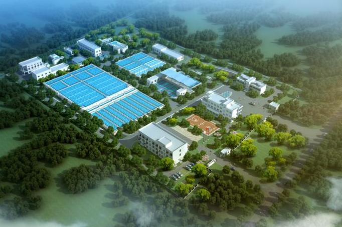 [乌鲁木齐]污水处理厂扩建工程安全监理规划