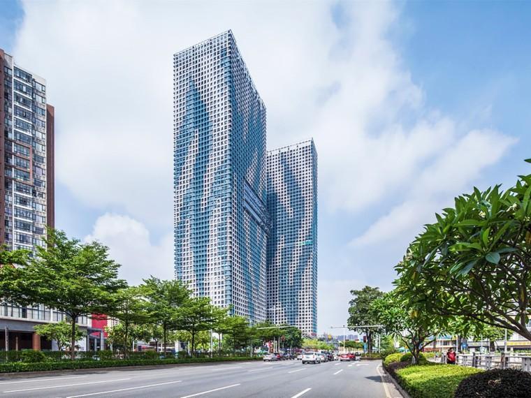 佛山兆阳O³商业大厦