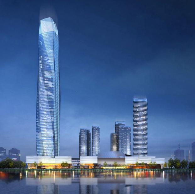 [浙江]大学创意科技园大厦安全监理规划