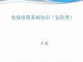 电线电缆基础知识(VCOM培训)37页