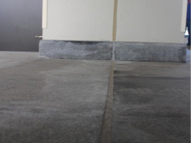 [QC成果]建筑楼地面变形缝整体式防渗漏构造做法创新