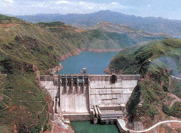 黄河防洪调度系统建设方案(60页,图文丰富)