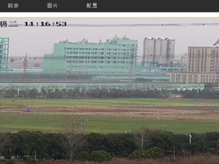 [QC成果]利用网络高清摄像机提升图像清晰度QC成果