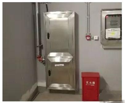 临时给排水系统资料下载-给排水及消防系统施工工艺做法,绝对值得收藏!