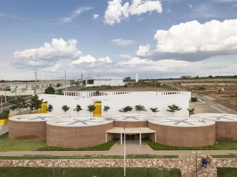 巴西Unileão体育中心