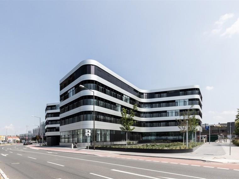 德国Erlangen-Höchstadt区行政办公楼