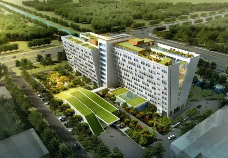 住建部:解讀新版《綠色建筑評價標準》